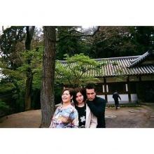 เป็นสาวแล้ว เจมี่ ลูกสาวของแม่นกและพ่อจอนนี่ แอนโฟเน่!!