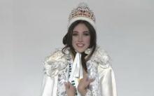 ประกาศแล้วผู้คว้ามงกุฎ Miss International 2015