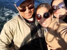 2พี่น้องปูเป้-เชอรี่ จัดทริปบิ๊กแฟมิลี่ ท่องเที่ยวญี่ปุ่นอบอุ่นที่สุด!!
