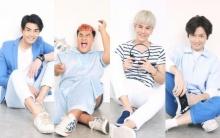 แก๊งไดอารี่ตุ๊ดซี่ส์-ไอซ์ซึ มีความเก็บกระเป๋าเตรียมไปเกาหลี ดูยิ่งใหญ่อลังการ!!