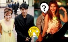เปิดภาพ!!! คู่รักดาราไทยที่เคยคบกัน ไปรักกันตอนไหนหรอ?