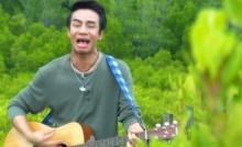เพลงใหม่'ก้อง ห้วยไร่' วันเดียวทะลุล้านวิว เนื้อหาบาดลึก เจ้าของเพลงยังอิน(คลิป)