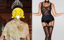 จำกันได้ไหม?? นางแบบสุดเซ็กซี่คนนี้ เมื่อ 25 ปี ที่แล้ว เป็นถึงอดีตมิสไทยแลนด์เวิลด์ มาก่อน สวยมาแต่ไหนแต่ไร!