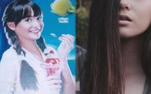 """ยังจำได้ไหม? """"ดานี่ มาริสา"""" เด็กหญิงบนป้ายไอศกรีม ปัจจุบันโตเป็นสาวแล้ว"""