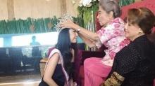 ช็อควงการ !! กองประกวด  Mrs. Universe Thailand ปลดนางงามจากตำแหน่ง และแต่งตั้งรอง 1 ขึ้น ปฎิบัติหน้าที่แทน
