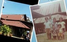 บ้านหลังนี้แหละคือบ้านเกิดของเขา ที่ปัจจุบันได้กลายเป็นดาราตลกชื่อดังของเมืองไทย!