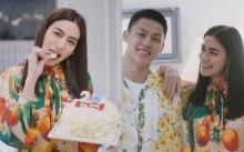 """ส่อง!! บรรยากาศงานปาร์ตี้วันเกิด """"คิมเบอร์ลี่"""" น่ารักอบอุ่นเว่อร์!!"""