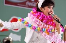 เปาวลีนางเอกลูกทุ่งพุ่มพวงเต้นเพลงเกาหลีอย่างเป๊ะ!