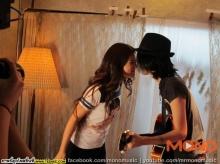 ว๊าย !!!!!! Bom กับ Alice ทำไรใน MV คนไหนไม่สำคัญของ