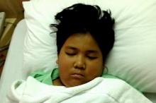 ดาราตลกเด็ก อาไท กลมกิ๊ก ป่วยไวรัสตับอักเสบเอ หามส่ง รพ.ด่วน