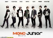 คุณ..จะเชียร์ใครระหว่าง (Candy Mafia หรือ Mono Music Junior)