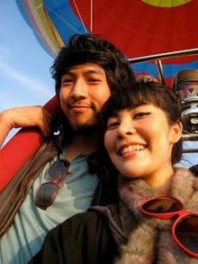 ก้อย - โย่งจ่อควงนั่งรถไฟทรานไซบีเรียฮันนิมูน