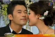 โจ๊กเกอร์ควงแขนสาวนอกวงการแต่งงานแล้ว!