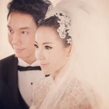 เปิดภาพฉบับเต็ม Pre Wedding หวานๆของ ปลื้ม และ ทับทิม