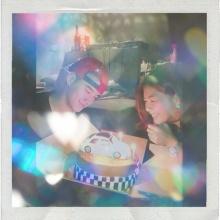 เก็บตกวันเกิด มาริโอ้ -กุ๊บกิ๊บหอบเค้กเซอร์ไพร้ซ์!