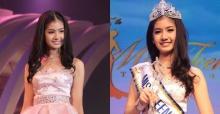 มะเหมี่ยวสาว 15 คว้า มิสทีนไทยแลนด์2013