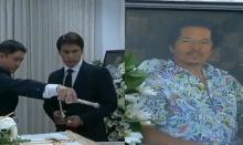 จอนนี่ เศร้า!! คุณพ่อเสียชีวิตด้วยภาวะติดเชื้อในกระแสเลือด