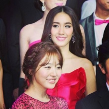 ภาพเก่าเล่าใหม่! ชาวเน็ตเปรียบเทียบ มิน พีชญา กับ ยุนอึนเฮ ใครสวยกว่า!