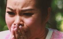 ตุ๊กกี้ หลั่งน้ำตา !! เผยเรื่องราวสะเทือนใจที่ไม่เคยเล่าที่ไหนมาก่อน ร้องไห้หนักมาก