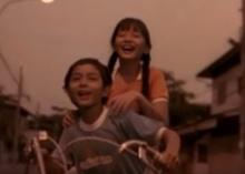 12 ปีผ่าน!! แน็ก-โฟกัส แฟนฉัน กลับมาซ้อนจักรยานกันอีกครั้ง ฟินอ่ะ!!