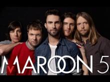 ไปดูซิ! ซุปตาร์ไทย ใครไปดู maroon 5  เมื่อคืนมาบ้าง!?