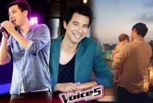 """9 เรื่องที่น้อยคนจะรู้เกี่ยวกับ """"โจ-โจเซฟ ซามูดิโอ"""" จาก The Voice Thailand"""
