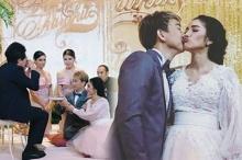 แพท ณปภา อุ้มท้อง 6 เดือนเข้าพิธีแต่งงาน เตรียมตั้งชื่อทายาท น้องเรซซิ่ง