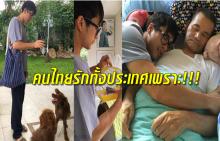 เหตุผลนี่แหละ!! ที่ ณเดช คูกิมิยะ ทำให้คนไทยหลงรักอย่างหมดหัวใจ!!!