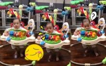 เมื่อ น้องเรซซิ่ง ได้ของเล่นใหม่ ไปดูกันจะสนุกขนาดไหน!!! (มีคลิป)