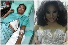 """ดารา-แฟนคลับ บริจาคเงินช่วย """"ไข่มุข ซุปตาร์""""ป่วยมะเร็ง แบกค่ารักษานับล้าน ล่าสุดโทรมหนัก"""