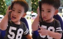จะเป็นยังไง? เมื่อ น้องอลัน โทรหา พ่อหมอโอ๊ค แล้วบอกว่า อลันอยากไปญี่ปุ่น!! (มีคลิป)