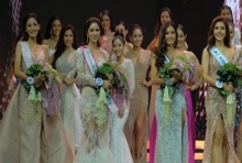 4สาวคว้ารางวัลรอบพรีลิมฯ มิสยูนิเวิร์สไทยแลนด์ 2018