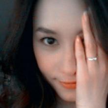 บี อวดแหวนนิ้วนางข้างซ้าย หลังสวีท ฮิม