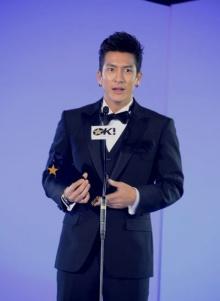 ผลรางวัล OK Awards 2012