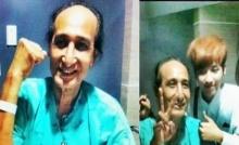 แพทย์ส่งตัวสายัณห์ สัญญาไปรักษามะเร็งตับต่อที่โรงพยาบาลพระราม 9