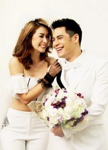 ซี-เอมี่ โชว์ สวีต ควงคู่ถ่ายปฎิทิน ส่งความสุขให้แฟน 7 สี