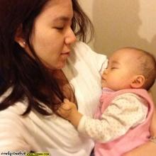 พลอย ชิดจันทร์เผยท้องลูกคนที่สี่ได้ 2เดือน
