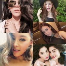 5 สาวไฮโซ สุดฮอตแห่งปี 2014