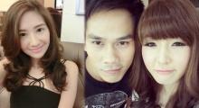 เอ๊ะยังไง...'แฟนเก่าตูมตาม'เป็นข่าว 'มือที่สาม อาร์ – จียอน'...