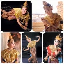 เสียงชมเซ็งแซ่!นุ่น วรนุช นักแสดงหญิงที่ใส่ชุดไทยได้งดงามไร้ที่ติ