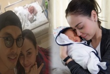 แก้เคล็ด!'อั้ม-นัท'รับลูกบุญธรรม หวังให้ลูกจริงมาเกิด