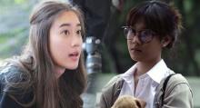 """""""เบลล์ เขมิศรา"""" นางเอกสุดเนิร์ดใน MV """"คนมีเสน่ห์"""" ตัวจริงโคตรน่ารัก"""