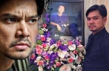 ขอแสดงความเสียใจ !! เต๋า-สมชาย สูญเสียบิดาบุญธรรม