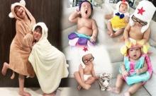 ส่องแฟชั่น แก๊งส์ 4 ออ แห่งครอบครัว ศิลาชัย พ่อเปิ้ล แม่จูน จัดเต็ม!!