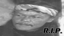 จากไปอีกราย!! เป้า คาราบาว สิ้นตำนานมือกลองวัย 68 ปี สุดอาลัย!!