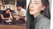 หวานเบาๆ นุ่น-วรนุช เซอร์ไพรส์วันเกิดคุณสามี ต๊อด ในวัย 38 ปี น่ารักสุดๆ
