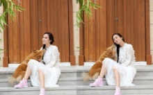 """เมื่อ """"อั้ม พัชราภา"""" ถ่ายคลิปกับ คุณนายแสนดี บอกเลยน่ารักหนักมาก!! (มีคลิป)"""
