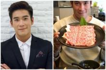 อาเล็กชวนคนไทยสร้างมหากุศลงดทานเนื้อสัตว์