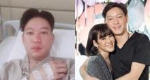 เขามีเรื่องอะไรกันคะ? จิน สามีหนิง ป่วยอยูโรงบาล บ่นคิดถึงลูก-เมีย แต่หนิงตอบกลับแบบนี้?