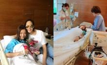 เผยอาการ เก๋ ชลดา หลังแอดมิทเข้าโรงพยาบาลด่วน!